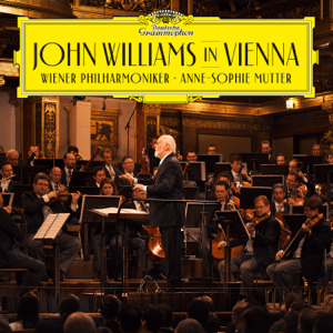 John Williams in Vienna - John Williams in Vienna mp3 download