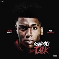Gangsta Talk (feat. NLE Choppa) - Single - Fredo Bang mp3 download