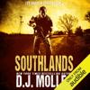 D. J. Molles - Southlands: Lee Harden, Book 2 (Unabridged)  artwork