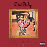 Billion Dollar Baby - DaBaby mp3 download