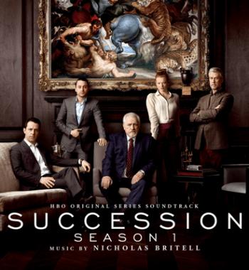 Succession (Main Title Theme) - Nicholas Britell