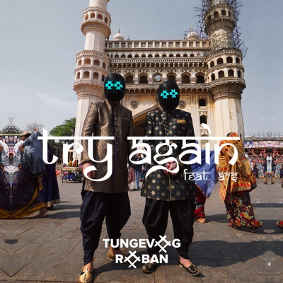Try Again - Tungevaag & Raaban Feat. A7S mp3 download
