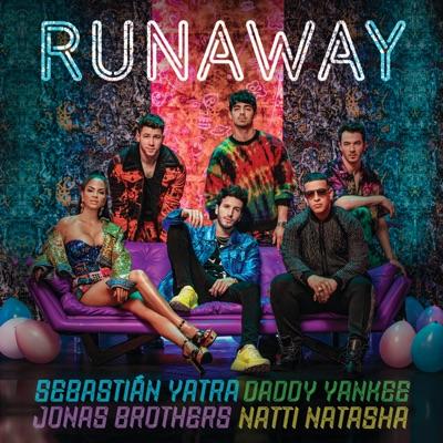 -Runaway (feat. Jonas Brothers) - Single - Sebastián Yatra, Daddy Yankee & Natti Natasha mp3 download