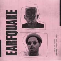 EARFQUAKE (Channel Tres Remix) - Single - Tyler, The Creator mp3 download