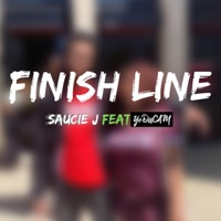 Finish Line - Single - Saucie J mp3 download
