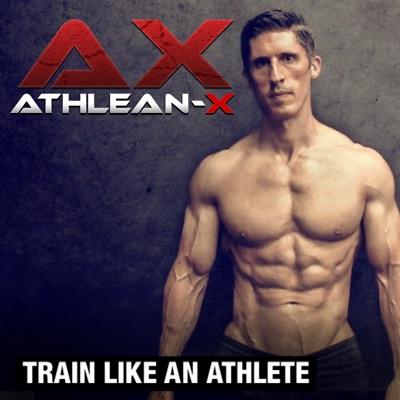 ATHLEAN-X™   Podbay