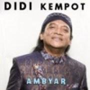 download lagu Didi Kempot Ambyar