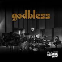 God Bless Live at Aquarius Studio - God Bless