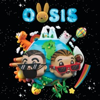 OASIS - J Balvin & Bad Bunny mp3 download