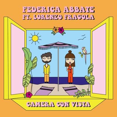 Camera Con Vista - Federica Abbate Feat. Lorenzo Fragola mp3 download