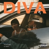 Diva (feat. Lil Tecca) - Single - The Kid LAROI mp3 download