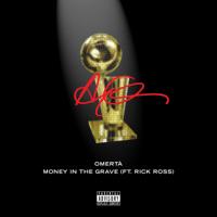 Drake - Money In The Grave (feat. Rick Ross) artwork