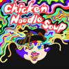 j-hope - Chicken Noodle Soup (feat. Becky G.)  artwork