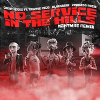No Service in the Hills (feat. Trippie Redd, blackbear, PRINCE$$ ROSIE) [NGHTMRE Remix] - Single - Cheat Codes mp3 download