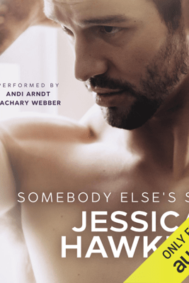 Somebody Else's Sky: Something in the Way, Book 2 (Unabridged) - Jessica Hawkins