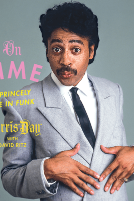 On Time - Morris Day