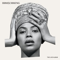 HOMECOMING: THE LIVE ALBUM - Beyoncé mp3 download