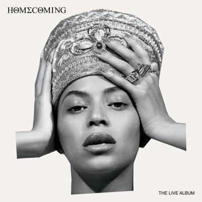 HOMECOMING: THE LIVE ALBUM - Beyoncé mp3 download