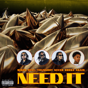 Need It (feat. YoungBoy Never Broke Again) - Need It (feat. YoungBoy Never Broke Again) mp3 download