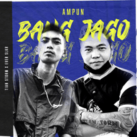 Tian Storm & Ever SLKR - Ampun Bang Jago Mp3