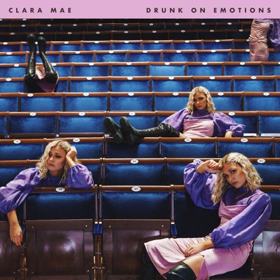 Overused - Clara Mae Feat. gnash mp3 download