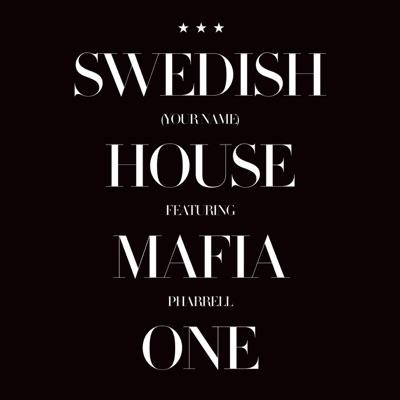 One (Congorock Remix) - Swedish House Mafia mp3 download