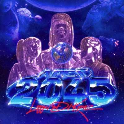 Leggo, 4D & Kyra Z - APEX:2045