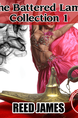 The Battered Lamp Collection 1: A Genie, Harem, Supernatural, Witch Succubus Erotica (Unabridged) - Reed James