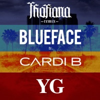 Thotiana (Remix) [feat. Cardi B & YG] - Single - Blueface mp3 download