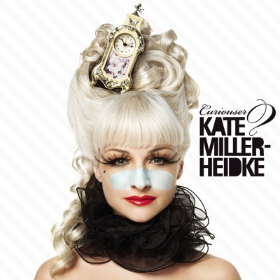 Caught In The Crowd - Kate Miller-Heidke mp3 download