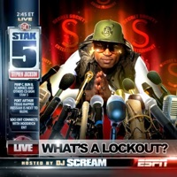 What's a Lockout - Stak5 & DJ Scream mp3 download