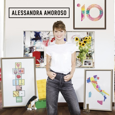 La Stessa - Alessandra Amoroso mp3 download