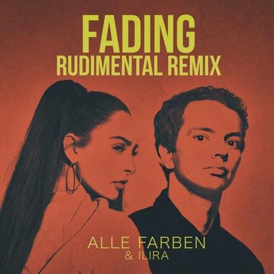 Fading (Rudimental Remix) - Alle Farben & ILIRA mp3 download