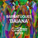 Free Download Barbatuques & CloZee Baiana (CloZee Remix) Mp3