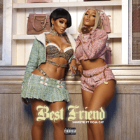 Download lagu Saweetie - Best Friend (feat. Doja Cat)
