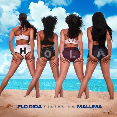 Hola - Flo Rida Feat. Maluma mp3 download