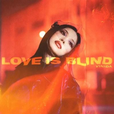 萬妮達 - Love is Blind - Single