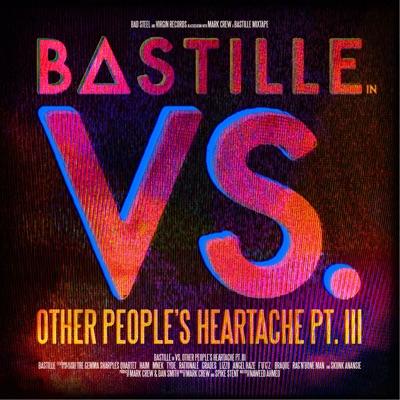 Torn Apart (Bastille Vs. Grades) - Bastille & GRADES mp3 download