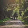 David Vest - Four Nights - EP  artwork