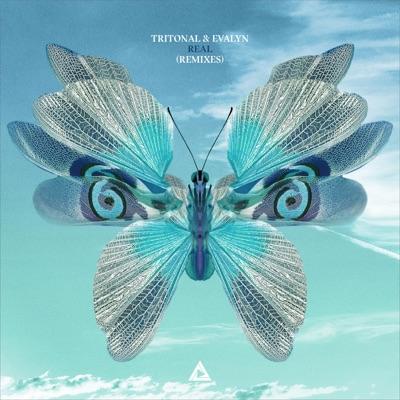 Real (Steff Da Campo Remix) - Tritonal & Evalyn mp3 download