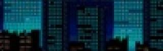 8-Bit Arcade - Pura Pura Lupa (8-Bit Computer Game Version)