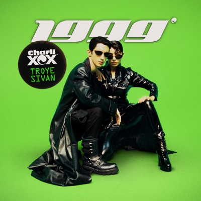 1999 (Alphalove Remix) - Charli XCX & Troye Sivan mp3 download