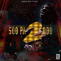 De 500 a 2,000 (feat. Pop Smoke) - Single - EL Real Cotorreo mp3 download