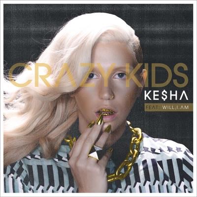 Crazy Kids - Ke$ha Feat. will.i.am mp3 download