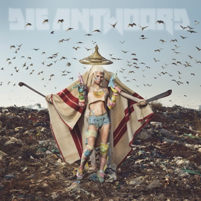 Fat Faded F**k Face - Die Antwoord mp3 download
