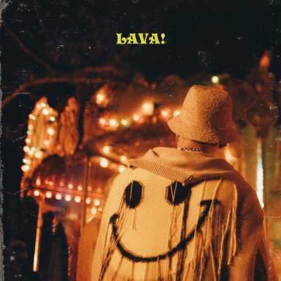 ØZI - Lava! - Single