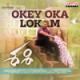 "Arun Chiluveru & Sid Sriram - Okey Oka Lokam (feat. Aadi & Surbhi Puranik) [From ""Sashi""]"