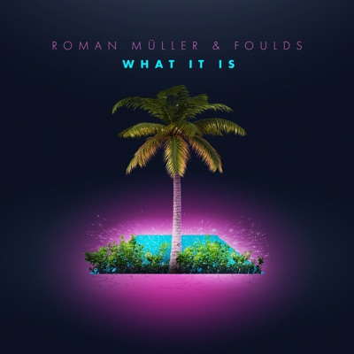 What It Is - Roman Müller & Foulds mp3 download