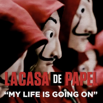 My Life Is Going On - Cecilia Krull mp3 download