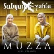 download lagu Sabyan & Syahla Muzza (Live)